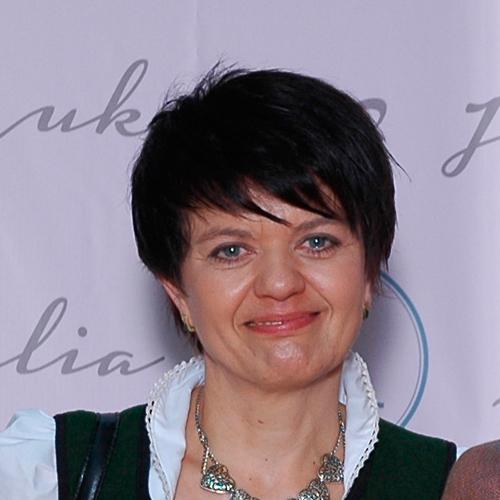 Ingrid Pendl